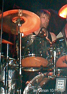 Drummer jimmy ayoub Tickets for